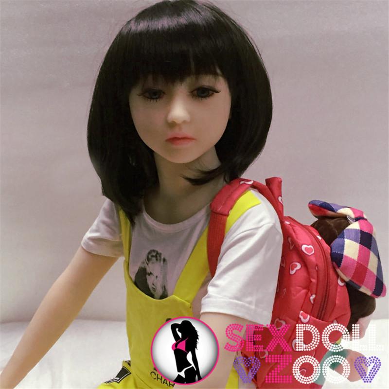 Doll sex teen